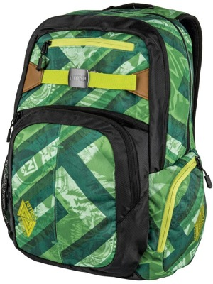 Batoh  Hero wicked green 37l