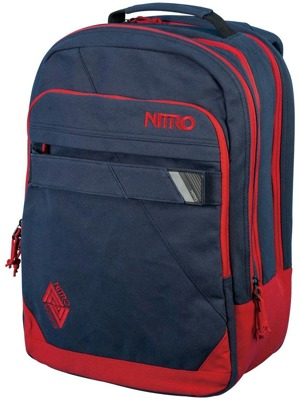 Batoh Nitro Lock midnight