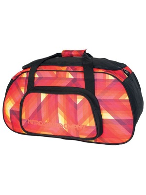 Taška  Duffle bag geo fire