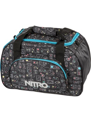 Taška Nitro Duffle bag xs gaming