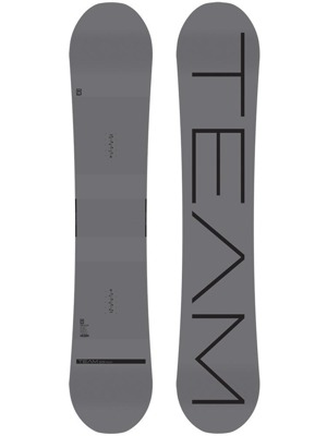 Snowboard Nitro Team gullwing wide 14/15
