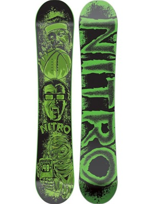 Snowboard Nitro Afterlife 15/16
