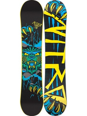 Snowboard Nitro Demand 146 15/16