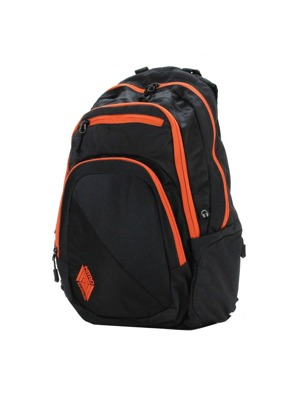 Batoh Nitro Stash blurorange trims 29l