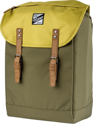 Batoh  Venice golden mud 28l