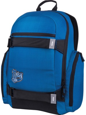 Batoh Nitro Local bril. blue