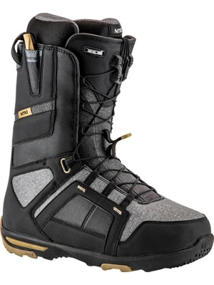 Boty Nitro Anthem Tls 16/17 black-gold