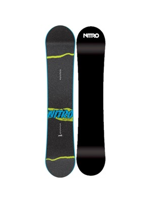 Snowboard Nitro Ripper Youth R