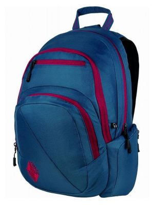 Batoh Nitro Stash blue steel 29l