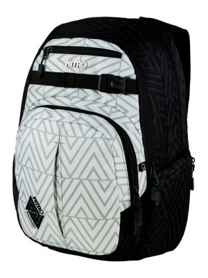 Batoh Nitro Chase diamond grey 35l