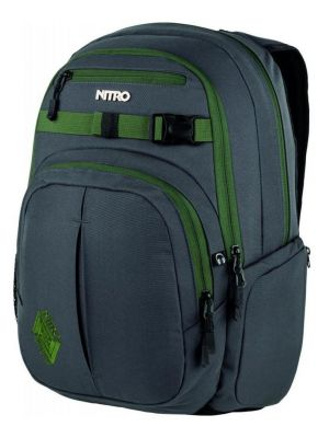 Batoh Nitro Chase pirate black 35l