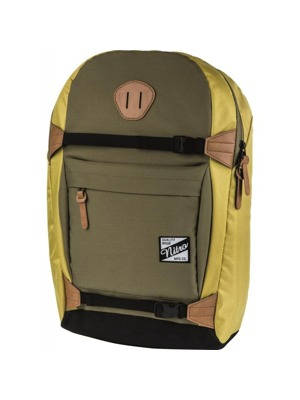 Batoh Nitro Nyc golden mud 24l