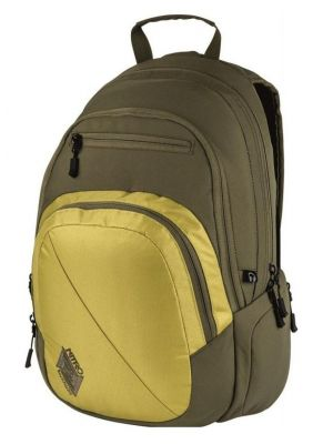 Batoh  Stash golden mud 29l