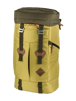 Batoh Nitro Backwoods golden mud 30l