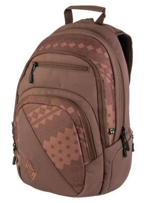 Batoh Nitro Stash northern patch 29l