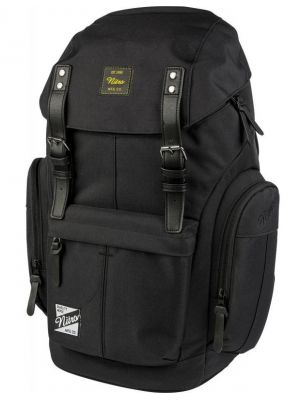 Batoh Nitro Daypacker true black 32l