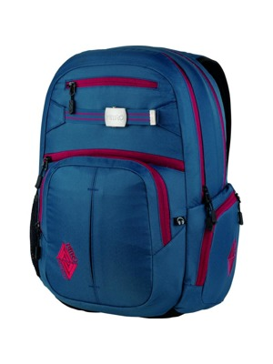 Batoh Nitro Hero blue steel 37l