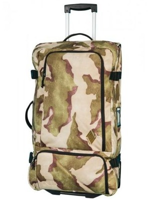 Taška Nitro Team gear bag camo