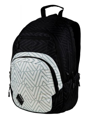 Batoh Nitro Stash diamond grey 29l