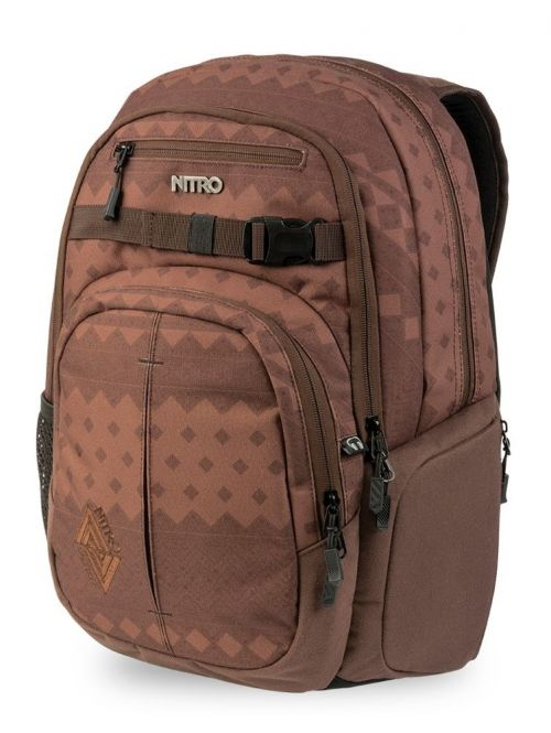 Batoh Nitro Chase northern patch 35l