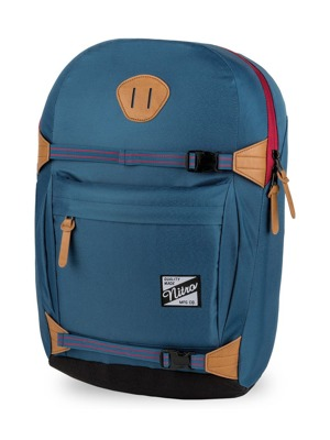Batoh Nitro Nyc blue steel 24l