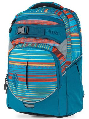 Batoh Nitro Superhero canyon 30l