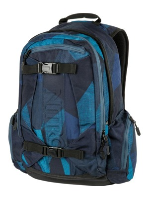 Batoh Nitro Zoom fragments blue 29l
