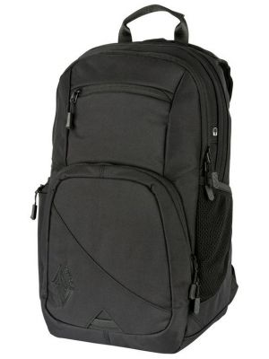 Batoh Nitro Stash true black 24l