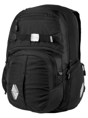 Batoh Nitro Hero True Black 37l
