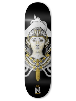 Skate deska Nomad Secret Societies Cleopatra  MEDIUM