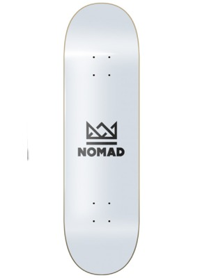 Skate deska Nomad Crown black MEDIUM