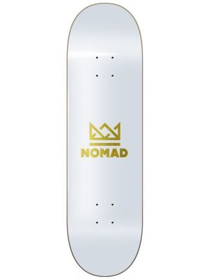 Skate deska Nomad Crown yellow HIGH