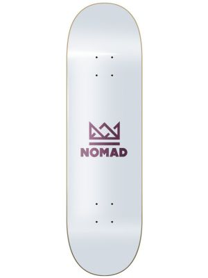 Skate deska Nomad Crown purple HIGH