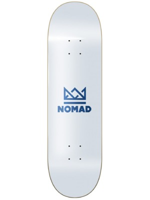 Skate deska Nomad Crown blue HIGH