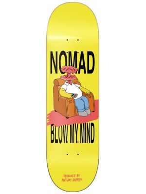 Skate deska Nomad Role Models III Blow My Mind MEDIUM