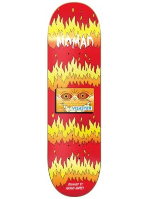 Skate deska Nomad Role Models III Visaster MEDIUM