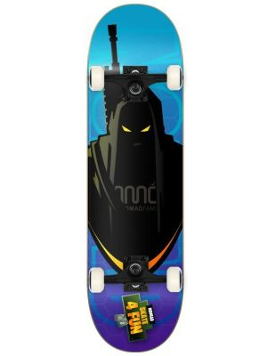 Skateboard Nomad No-Skate4Fun Shadow MEDIUM