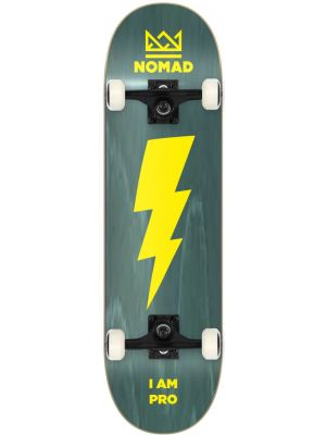 Skateboard Nomad Thunder green