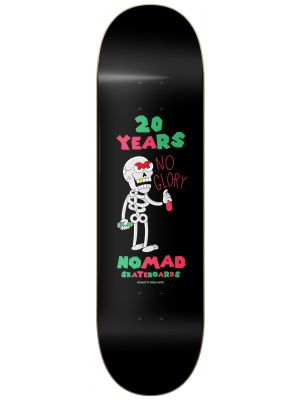Skate deska Nomad Role Models V Spray HIGH