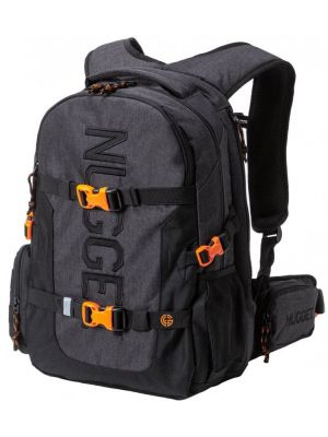 Batoh Nugget Arbiter 5 heather charcoal black 30l