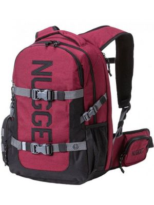 Batoh Nugget Arbiter 5 heather burgundy black 30l