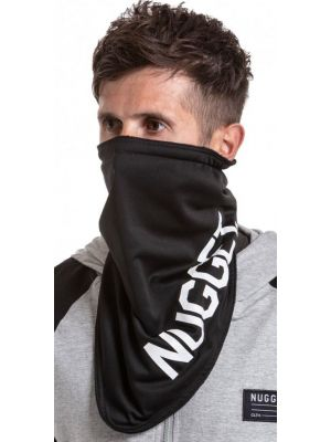 Maska Nugget Winter 3 black