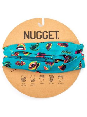 Maska Nugget Buff Snow Protection lovely print