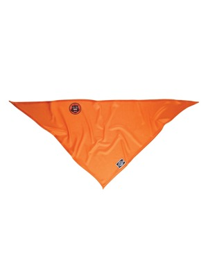 Šátek Nxtz Single Layer Bandana Crush orange