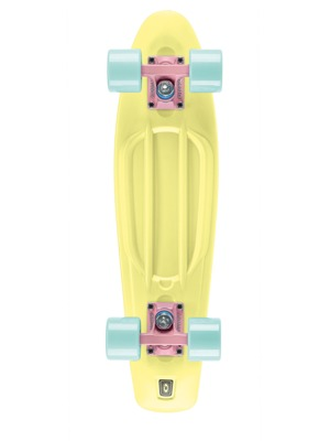 Skateboard Osprey Pastel Yellow