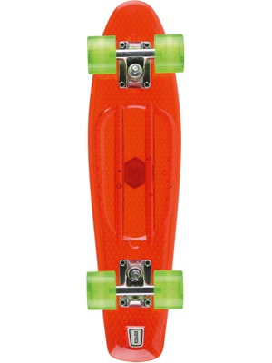 Skateboard Osprey Retro Red