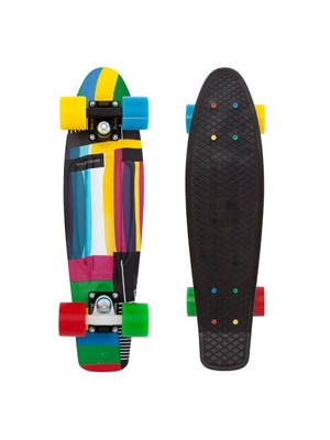 "Pennyboard Penny Graphics 22"" no signal"