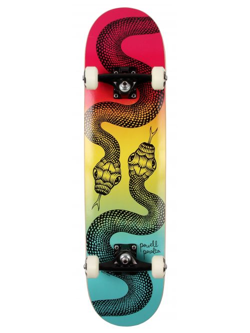 Skateboard Powell Peralta Golden Snakes colby fade  - 7.88 x 31.67