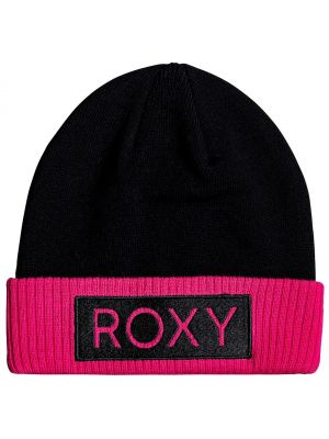 Kulich Roxy Varma Beanie true black