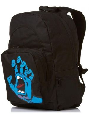 Batoh Santa Cruz Screaming Hand black 26l